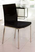 Dwell high gloss chair