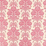 Laura Ashley Tatton wallpaper and Mia bedspread