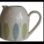 Katrin Moye ceramic jug