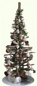 Alternative tree