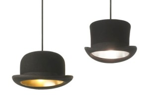 Fun hat lights
