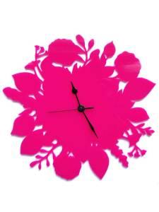 bouquet-clock-pink
