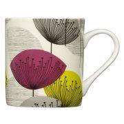 sanderson-dandelion-clocks-mug-blackcurrant