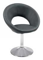 Retro grey chair