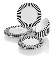 Stylish tableware