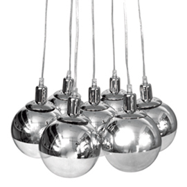 Seven lights in one