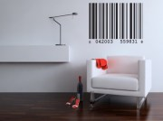barcode-wall-sticker