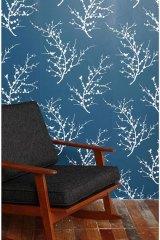 blue-temporary-wallpaper