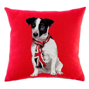 Great British cushion