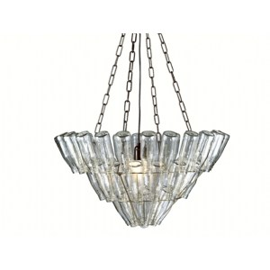 Leitmotiv milk bottle chandelier fresh design blog creative designer recycled chandelier lamp aloadofball Gallery