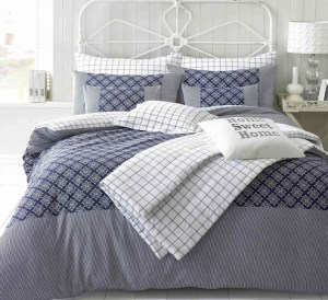 Designer bedding and curtains Camille by Kirstie Allsopp