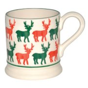 Xmas special china from Emma Bridgewater