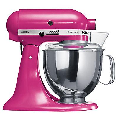 KitchenAid Artisan stand mixer: a desirable kitchen gadget