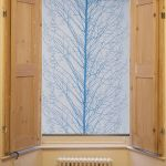 Bodie and Fou decorative roller blinds