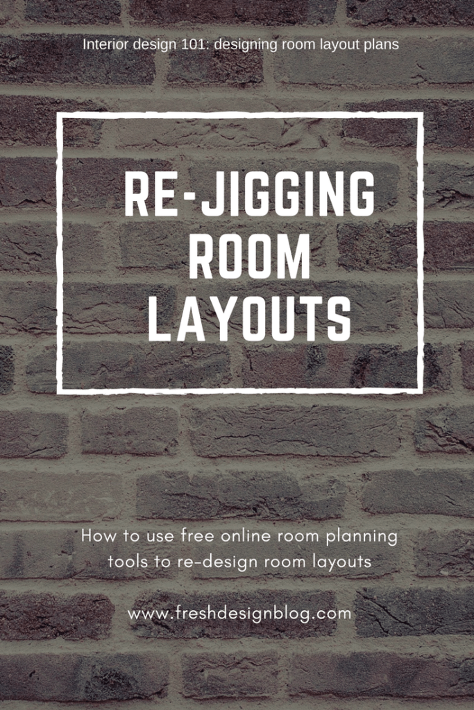 How to use free online room planning tools to re-design rooms in your home. Includes links to the 10 best free room layout tools.