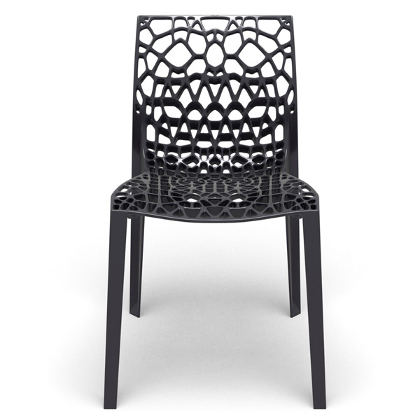 Ton Haas Coral design chair from 95% Danish