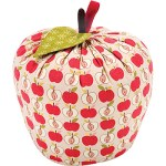 Apple doorstop from Strawberry Fool