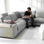 Update Your Home with a Corner Sofa