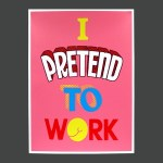 Contemporary work print by Andy Smith from Design Supremo