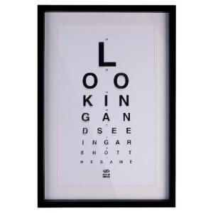 Exploring the trend for eye test home accessories