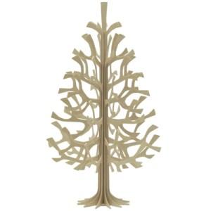Designer Anne Paso Scandinavian birch wood tree