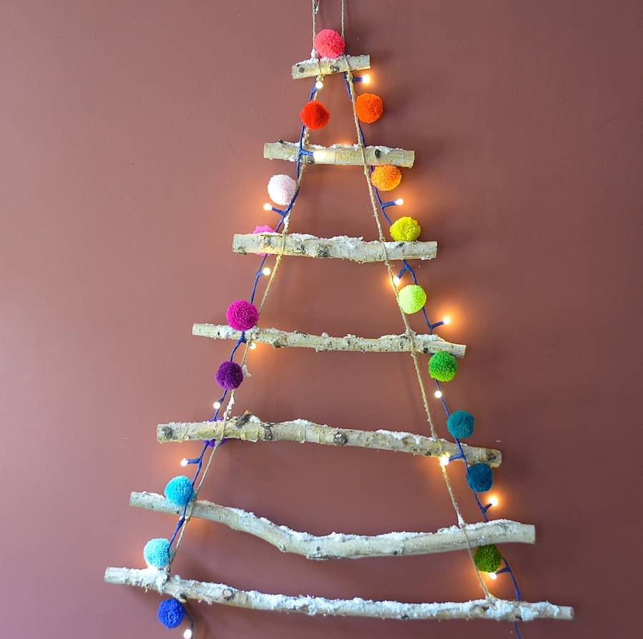Top modern christmas trees
