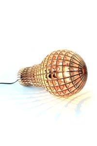 Light bulb lamp trend