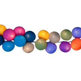 Novelty light garland