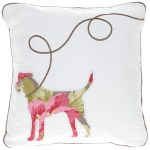 Kirstie Allsopp Mallory dog cushion