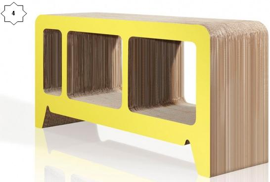 Quirky Storage Units From Fashion For Home Fresh Design Blog