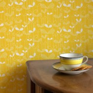 MissPrint contemporary wall covering