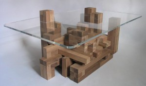 Xor Designs handmade table furniture