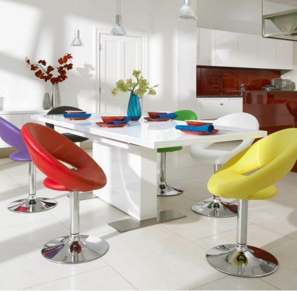 Swell Multi Coloured Chairs Archives Fresh Design Blog Creativecarmelina Interior Chair Design Creativecarmelinacom