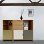 House by John Lewis: Oxford modular storage units