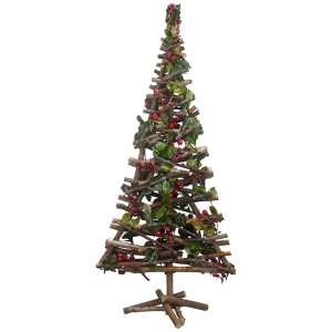 Best twig Christmas trees