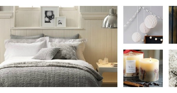 The White Company Christmas Bedroom Competition