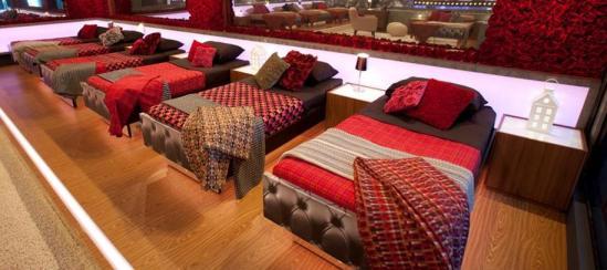 Get the look: Celebrity Big Brother bedroom style