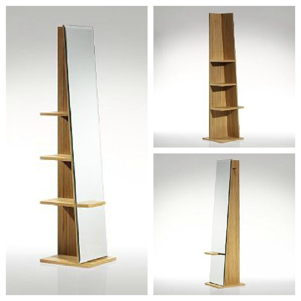Fresh design furniture conran irvin storage mirror for Fresh design blog