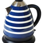Essential kitchen electricals: Lively Kalorik kettle and toaster