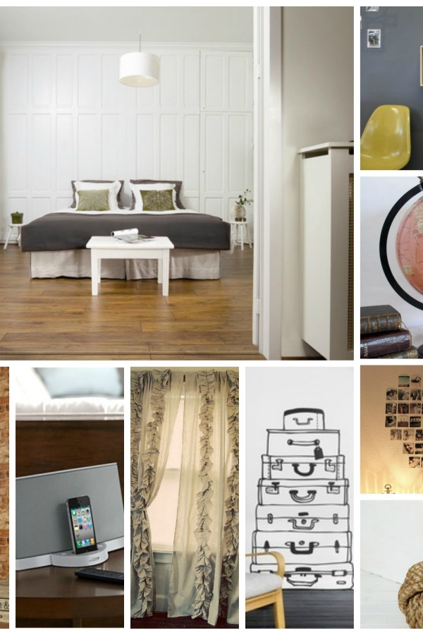 Fresh Design and Carpetright bed competition winner
