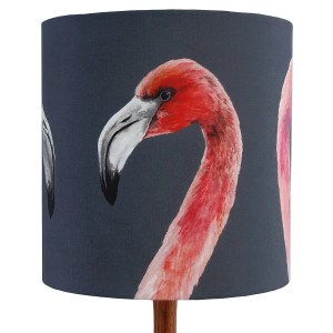 Flamingo design home decor and lighting