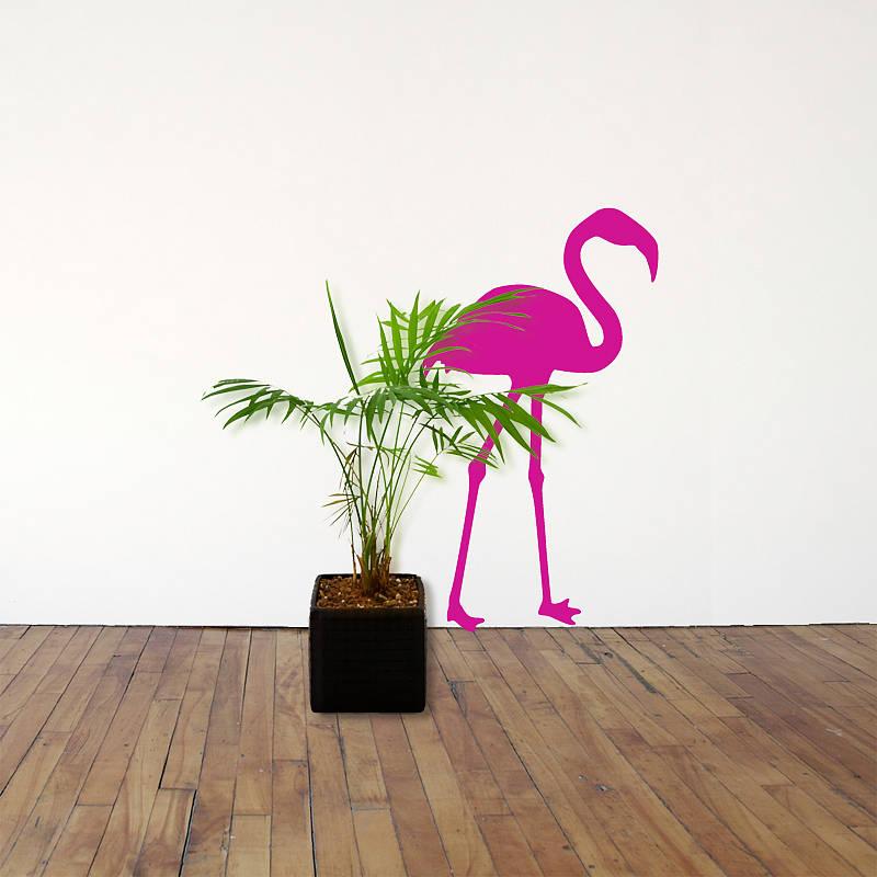 Pretty In Pink 10 Top Flamingo Design Home Decor Ideas