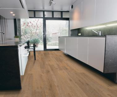 The Versatility Of Vinyl Flooring Ideal For A Stylish
