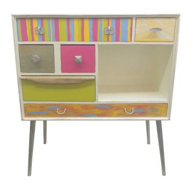 Fresh design upcycled handmade furniture