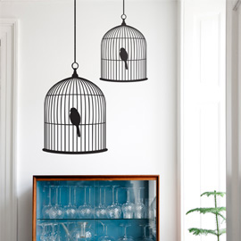 Wall stickers for under ten pounds