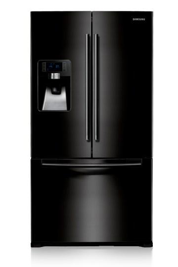 Modern and contemporary fridge freezer