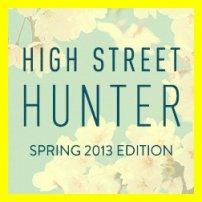 Fresh Design Blog featured on High Street Hunter