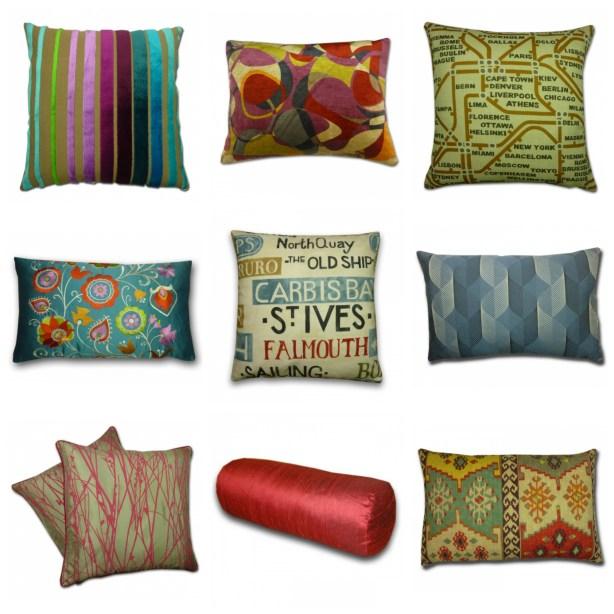 Save money on soft furnishings
