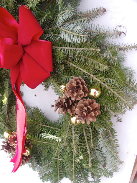 Five ways with…Christmas pine cones