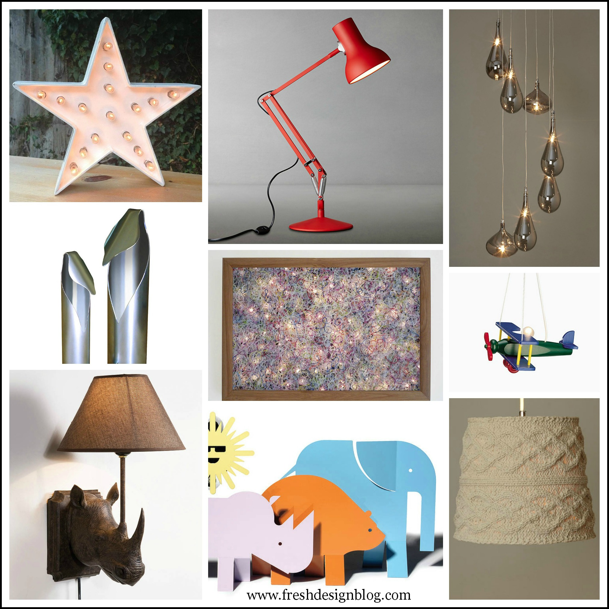 Light Up Your Home For Less: Sale Lighting Shopping